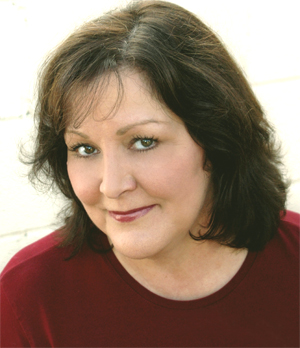 Karen Furno - teacher at Santa Clarita School of Performing Arts