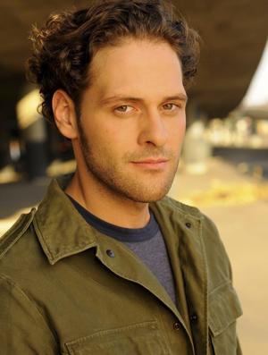 Matt Easton - teacher at Santa Clarita School of Performing Arts