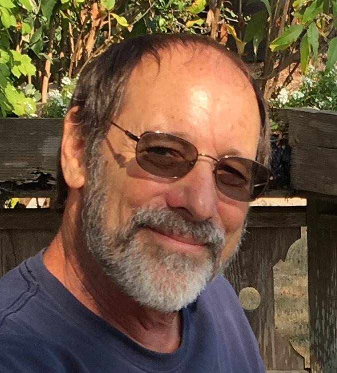 Marty Gish - teacher at Santa Clarita School of Performing Arts