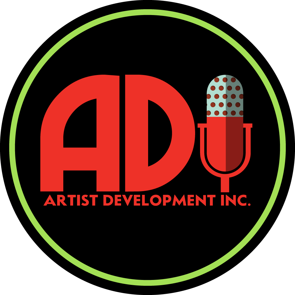 Artist Development, Inc. logo