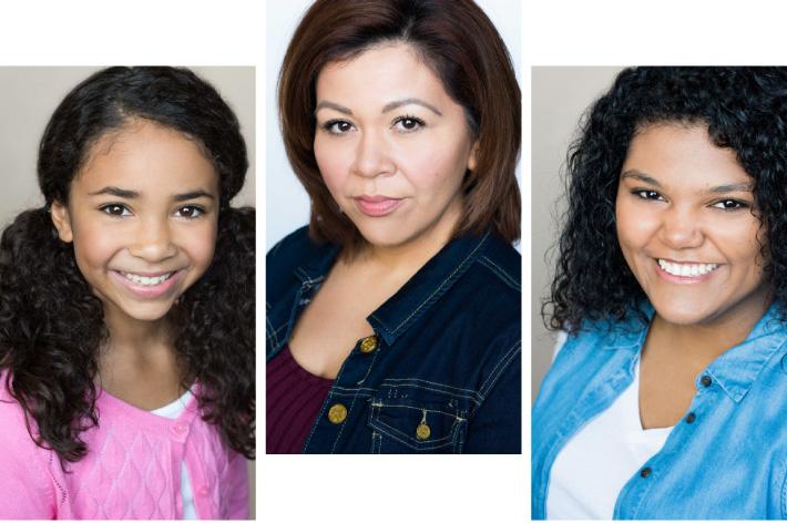 Vasquez-Solis Family