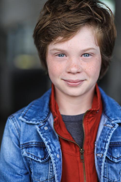 Sawyer Holt